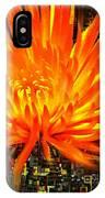 Flowersquared IPhone Case