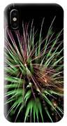 Flowerworks #11 IPhone Case