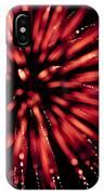 Flowerworks #17 IPhone Case