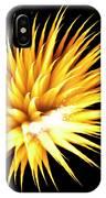 Flowerworks #34 IPhone Case