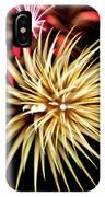 Flowerworks #40 IPhone Case