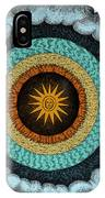 Fludds Cosmic Realms, 1617 IPhone Case