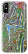 Flurry IPhone Case