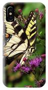 Flying Tiger IPhone Case