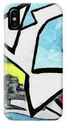 Flyinggurleee IPhone Case
