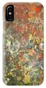 fndRt 4 IPhone Case