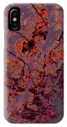 Focus Of Attention 14 IPhone Case