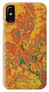 Focus Of Attention 44 IPhone Case
