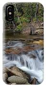 Fodder Creek IPhone Case
