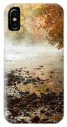 Fog And Color IPhone Case
