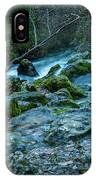 Fontaine De Vaucluse IIII IPhone Case