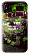Food Stand IPhone Case