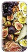 Foodie Phone Case IPhone Case
