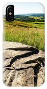 Foothills View IPhone Case