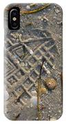 Footsteps IPhone Case