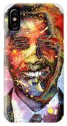 For A Colored World IPhone Case