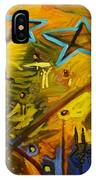 for the benefit of mr. Kite IPhone Case