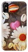 For The Love Of Summer And Life IPhone Case