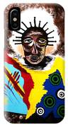 For The Women Of The Congo IPhone Case