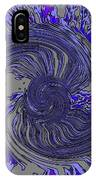 Force Of Nature IPhone Case