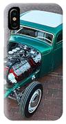 Ford 5-window Coupe IPhone Case