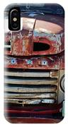 Ford In Goodland IPhone Case