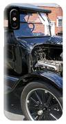 Ford Model T1 IPhone Case