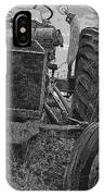Ford Tractor IPhone Case