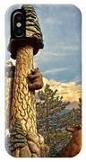 Forest Animals IPhone Case