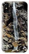 Forest Falls, Ca IPhone Case