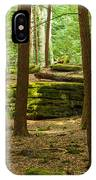 Forest Guardian IPhone Case