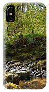 Forest Landscape IPhone Case