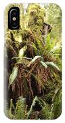 Forest Revival IPhone Case