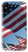 Forever Flags IPhone Case