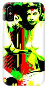 Forever Pinup II IPhone Case