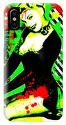 Forever Pinup IIi IPhone Case
