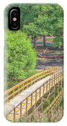 Forrest Lakes IPhone Case