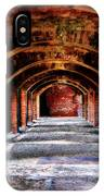 Fort Jefferson IPhone Case