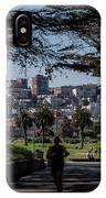 Fort Mason Frame IPhone Case