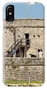 Fort Matanzas IPhone Case