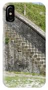 Fort Pickens Stairs IPhone Case