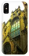 Fort Street Presbyterian Church IPhone X Case