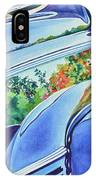 Forty Ford In Fall IPhone Case