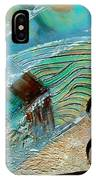 Fossil On The Shore IPhone Case