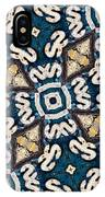 Fossil Road Mosaic IPhone Case