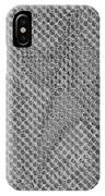 Fossilized Remains Of The Soul IPhone Case