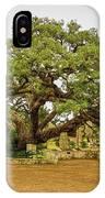 Founders Oak IPhone Case