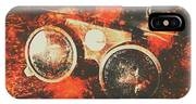 Foundry Formations IPhone Case