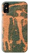 Four Anasazi IPhone Case