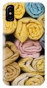 Fouta Towels IPhone Case